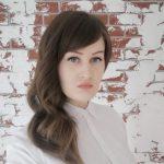 Lucia Lukáčková, dobrovoľníčka pre CIKE