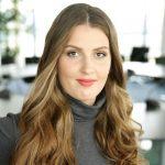 Hana Cagáňová, dobrovoľníčka pre Strom Života – Biznis Stratégia
