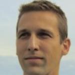 Igor Tóth, dobrovoľník pre DEPAUL – marketingový stratég