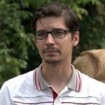 Ján Glovičko, dobrovoľník pre BISLA – Poradca pre média a komunikáciu