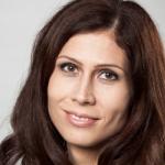 Lucia Fränklová, dobrovoľníčka pre nadáciu PROVIDA – Public Relations