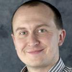 Miroslav Kalinovský, dobrovoľník pre First Lego League – Tréner robotického tímu