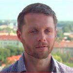 Pavol Šködl, dobrovoľník pre Danubiana – Marketingový stratég